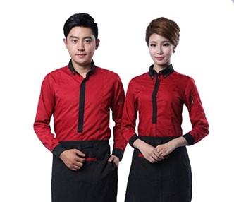 酒店制服供应商